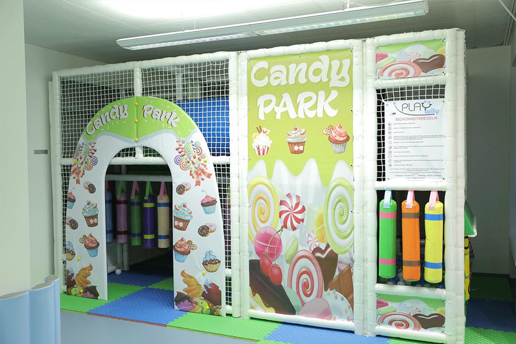 """Kian's Candy Park"""